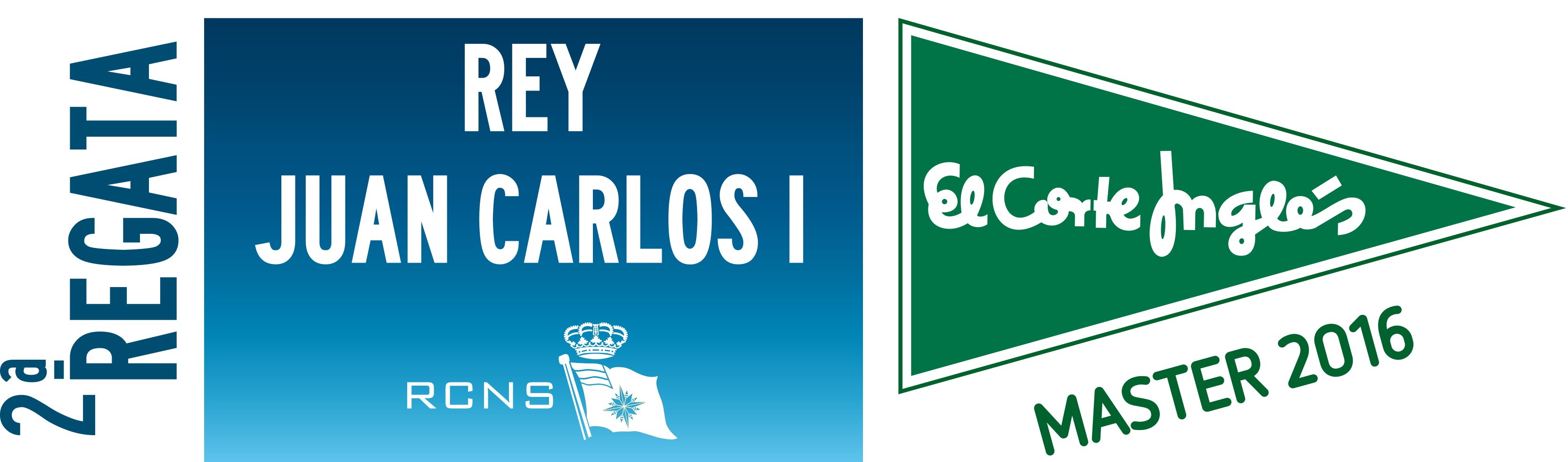 II Regata Rey Juan Carlos - 2016