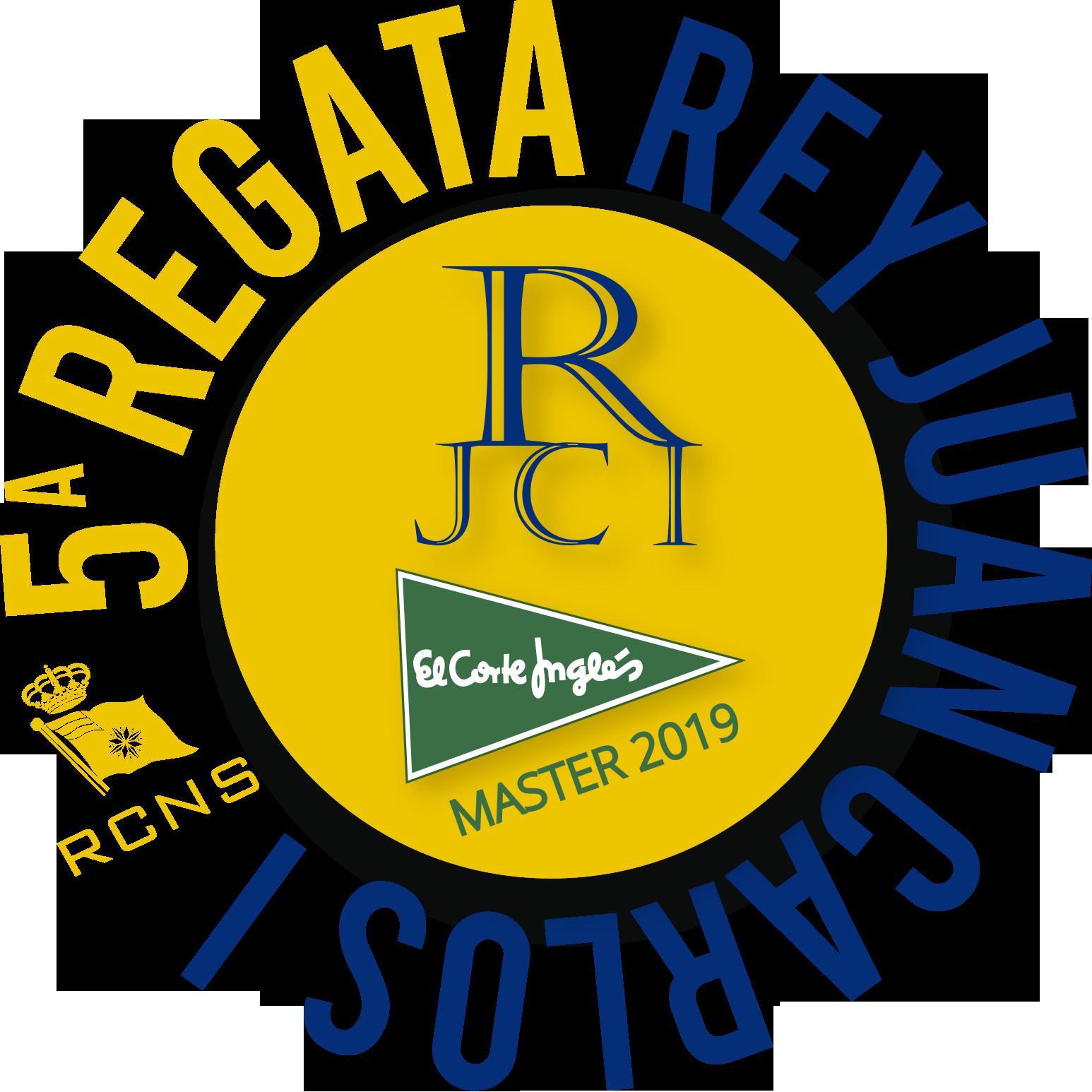 V Regata Rey Juan Carlos - 2019